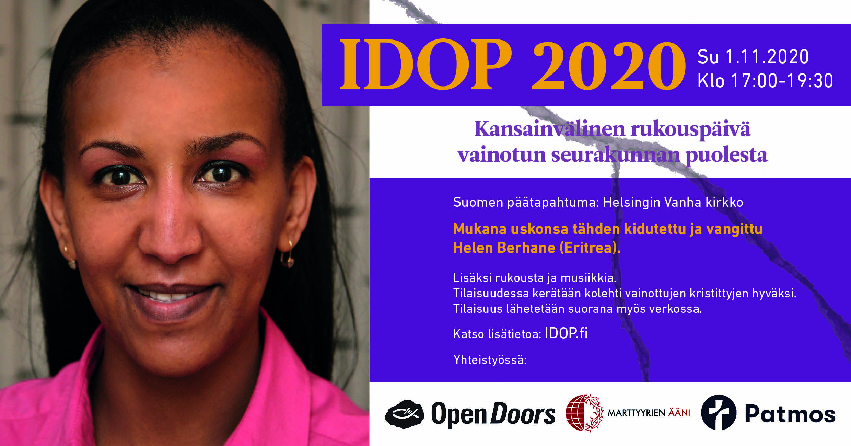 idop2020-mainos